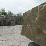 cava pietra serena